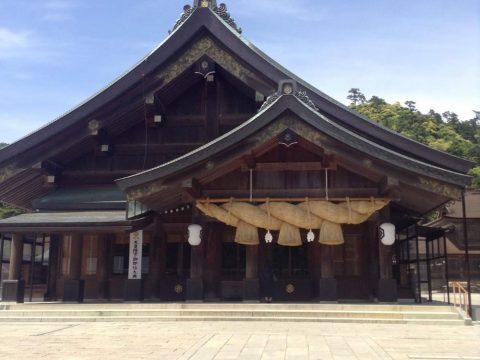 【島根観光】出雲大社の観光がちょっと楽しくなる。事前の予備知識をまとめてみました!